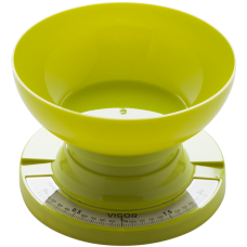 Кухонные весы HX-8209